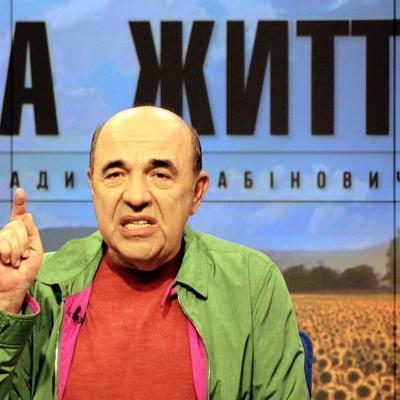 Если это правительство будет у власти еще год, мы потеряем Донбасс, как потеряли Крым, — Вадим Рабинович