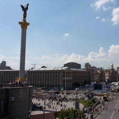 У украинцев впереди три выходных: куда сходить в Киеве