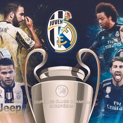 Сегодня состоится грандиозное спортивное событие: финал Лиги чемпионов