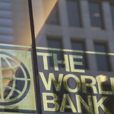 Всемирный банк улучшил прогноз роста ВВП Украины в 2018 году