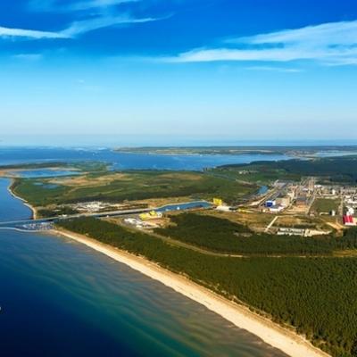 Газпром договорился о финансировании Северного потока-2