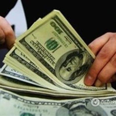 Украинские банки сокращают количество отделений