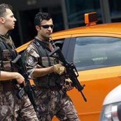 В Турции арестовали главу отделения Amnesty International