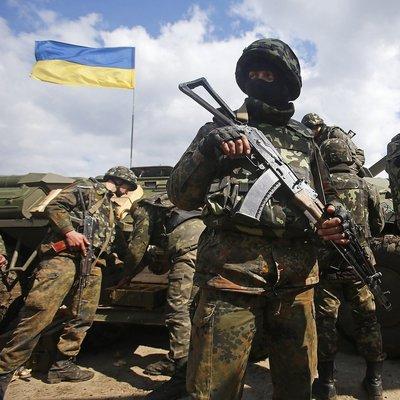 Ситуация в АТО: атака боевиков провалилась, враг понес серьезные потери
