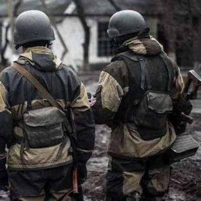 В штабе сообщили о напряженной ситуации в зоне АТО