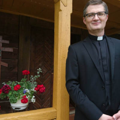 Игорь Кондратюк после «Х-фактора» подался в священники