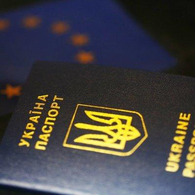 ЕС против идеи Порошенко о выдаче жителям оккупированных территорий паспортов старого образца
