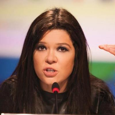 Руслана доказала, что она украинка (фото)