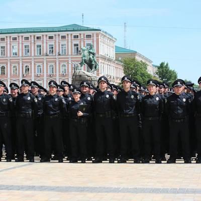 Система обучения будущих полицейских будет кардинально изменена - Князев