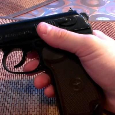 Сотрудник МЧС устроил стрельбу в Подмосковье, погибли 4 человека