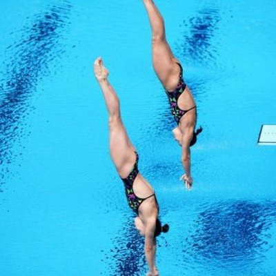 Сегодня в Киеве стартует чемпионат Европы по прыжкам в воду