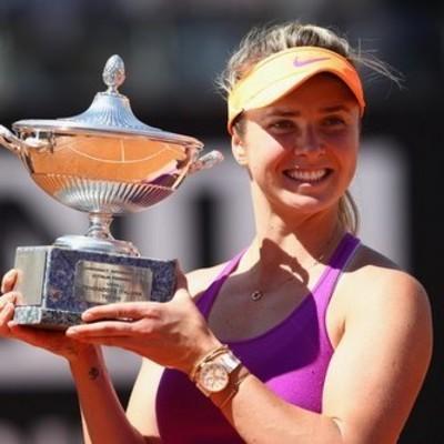 Впервые в истории женского тенниса: Украинка Свитолина установила национальный рекорд в рейтинге WTA