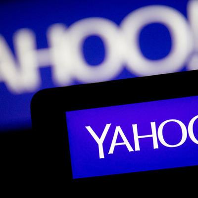 Компания Yahoo изменит название бренда