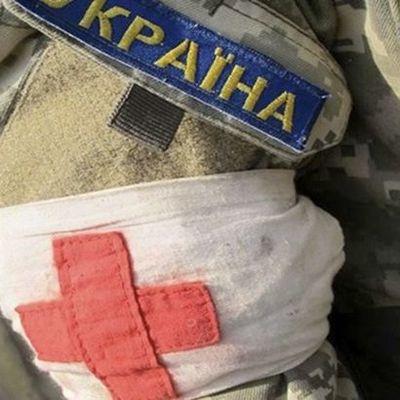 В Минобороны назвали число погибших украинских медиков за время АТО