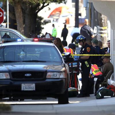 В Сан-Франциско сотрудник компании открыл стрельбу по коллегам (Фото)