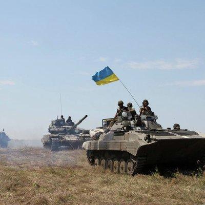 Боевики разгромили столовую «Айдара» из минометов - военные