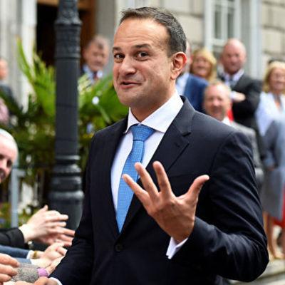 В консервативной Ирландии парламент назначил премьером открытого гея