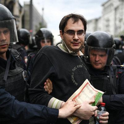 Протесты в России ударили по слабым местам системы правления Путина – NYT