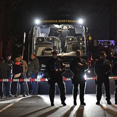 В 2016 году в Европе были арестованы 1002 человека по подозрению в терроризме, - Европол