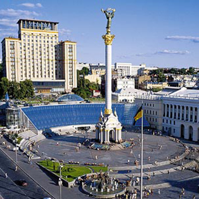 Куда пойти на выходных 17-18 июня в Киеве