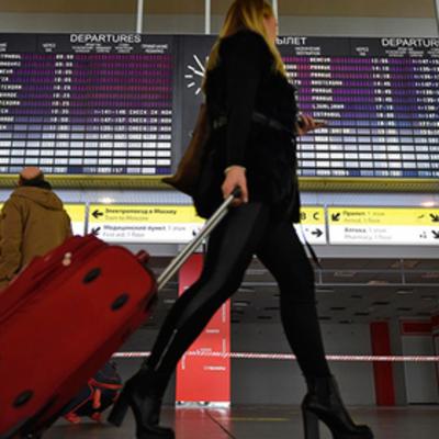 Украинка пыталась провезти в Польшу сына в чемодане