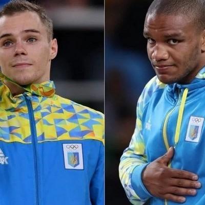 Призеры Олимпийских игр в Рио получили офицерские погоны