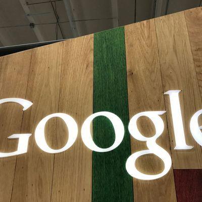 Еврокомиссия оштрафует Google на рекордную сумму - СМИ