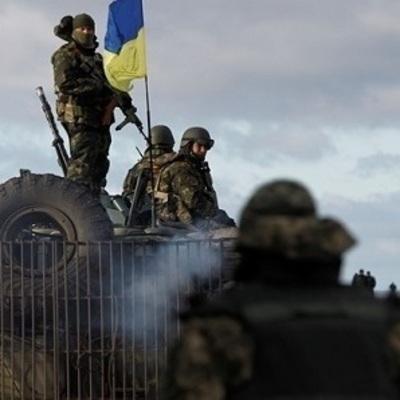 Тяжелые сутки в АТО: 67 обстрелов, 1 военный ВСУ погиб, трое ранены