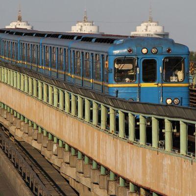В столице с 15 июля подорожает проезд в метро
