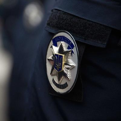 В Черновцах трагически погиб молодой полицейский