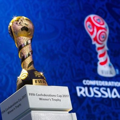 Грандиозное шоу и почти пустой стадион: в РФ состоялось открытие Кубка Конфедераций