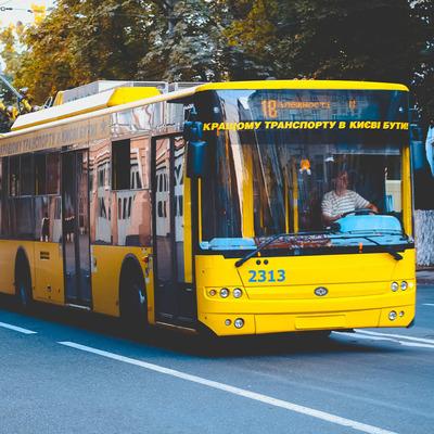 Проезд в столичных троллейбусах и трамваях существенно подорожает