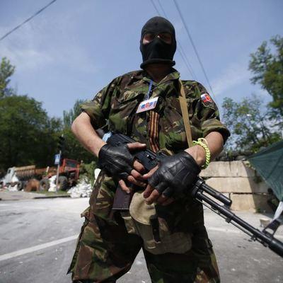В Горловке боевики убили пятерых бунтовщиков, избивших офицера и отказавшихся выполнять приказы – разведка