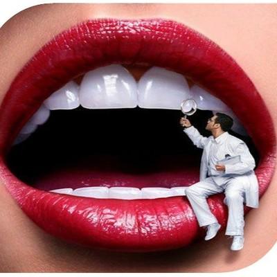 Американцы открыли метод регенерации зубов при помощи 3D-печати
