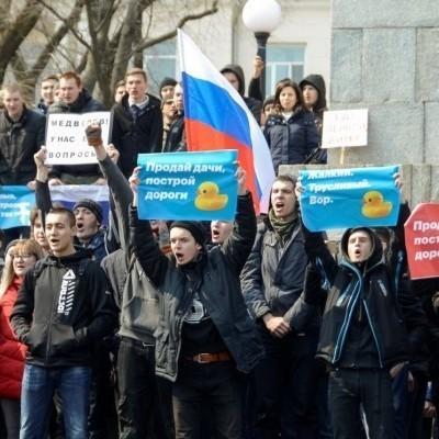Полиция Петербурга признала, что применила газ в отделении, где содержали задержанных
