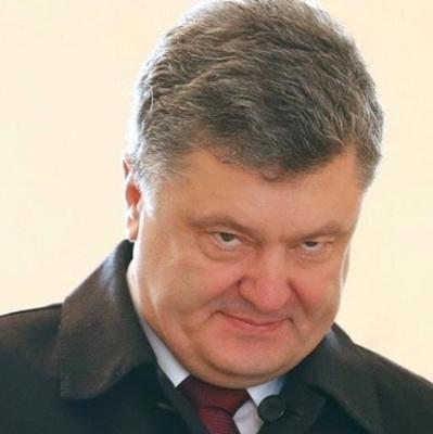 Порошенко ненароком стимулировал россиян на изучение литературы