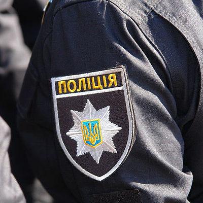 На Харьковщине обнаружили автобус с трупом водителя – полиция