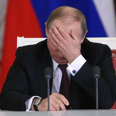 Путин опозорился перед американским кинорежиссером (видео)