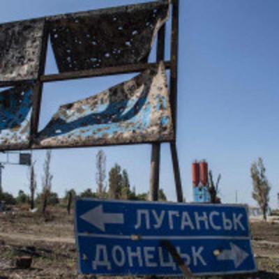 Трагедия в Донецке: За что боевик подстрелил россиянина