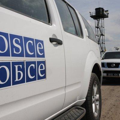 ОБСЕ сообщила подробности нападения на наблюдателей на Донбассе