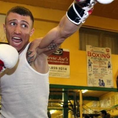 Ломаченко вошел в пятерку лучших боксеров мира по версии журнала The Ring