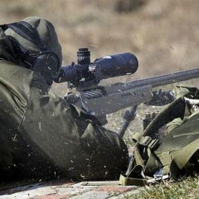 Канадский снайпер убил боевика ИГИЛ с рекордного расстояния