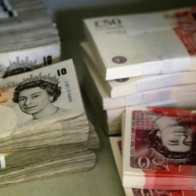 Британская домохозяйка выиграла 1,3 млн фунтов стерлингов в онлайн-игре
