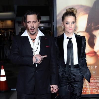 Менеджер Джонни Деппа подтвердил, что актер избивал свою жену