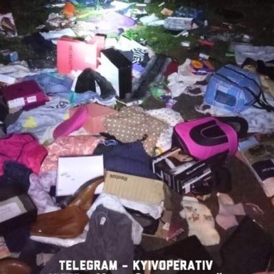 В Киеве ссора мужчины и женщины закончилась полетом с окна