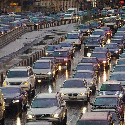 В Киеве появится новая транспортная развязка