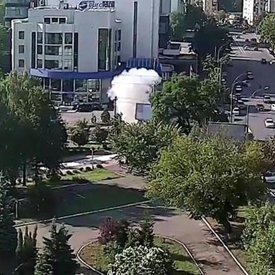 Из-за взрыва автомобиля в Киеве погиб представитель Минобороны