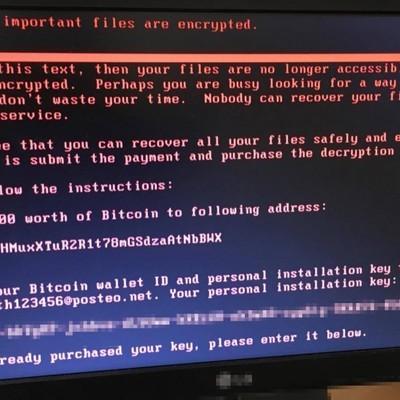 Symantec показала простой способ защиты от вируса Petya