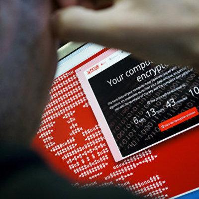 Деньги не главное: В ООН рассказали о целях хакеров, запустивших вирус Petya
