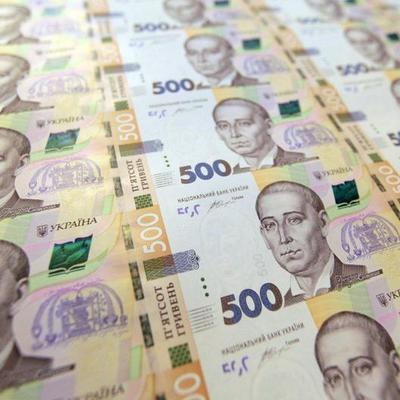 В Украине увеличилась средняя зарплата